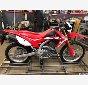 2018 Honda CRF250L for sale 200698207
