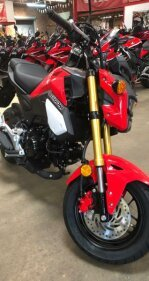 2019 Honda Grom for sale 200698208