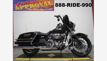 2011 Harley-Davidson Touring for sale 200698310