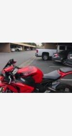 2008 Honda CBR1000RR for sale 200698341