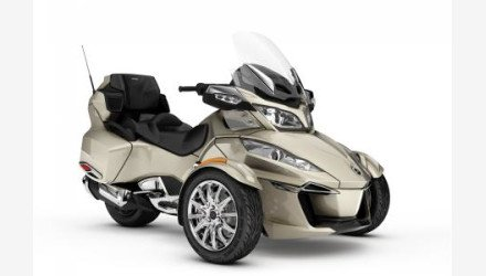2018 Can-Am Spyder RT for sale 200698345