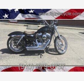 2015 Harley-Davidson Sportster for sale 200698418