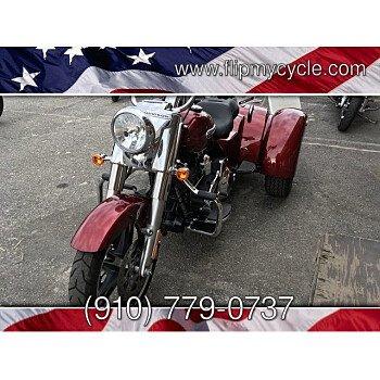 2016 Harley-Davidson Trike for sale 200698421