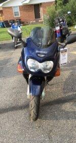1999 Suzuki Katana 750 for sale 200698494
