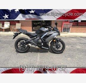 2014 Kawasaki Ninja 650 for sale 200698535