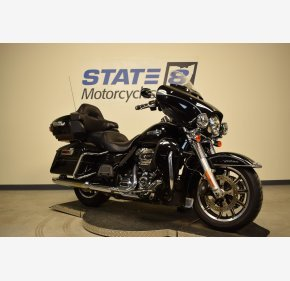 2017 Harley-Davidson Touring Electra Glide Ultra Classic for sale 200698608
