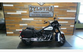 2019 Harley-Davidson Softail Heritage Classic 114 for sale 200698623