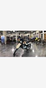2019 Yamaha XT250 for sale 200698627