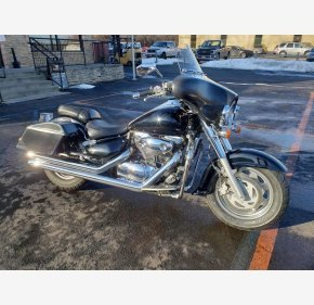 2006 Suzuki Boulevard 1500 for sale 200698631