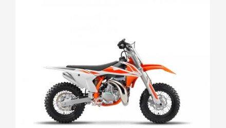 2019 KTM 50SX for sale 200698679