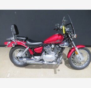 2014 Yamaha V Star 250 for sale 200698683