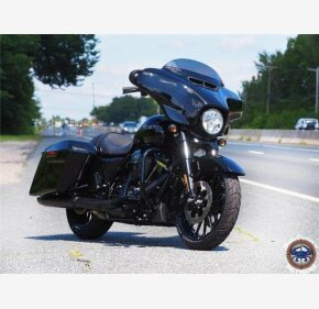 2019 Harley-Davidson Touring Street Glide Special for sale 200698695