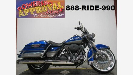 2009 Harley-Davidson Touring for sale 200698750