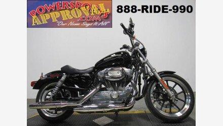 2016 Harley-Davidson Sportster for sale 200698752