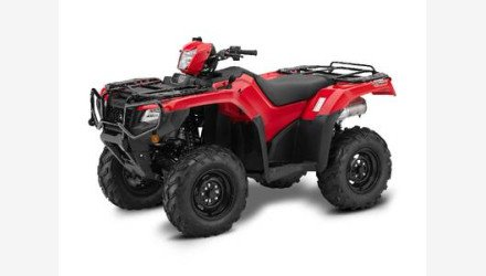 2019 Honda FourTrax Foreman Rubicon Automatic DCT for sale 200698876