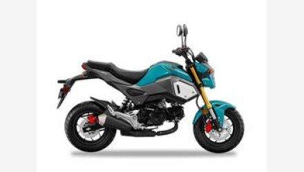 2019 Honda Grom for sale 200698896