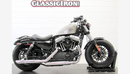 2017 Harley-Davidson Sportster Forty-Eight for sale 200698910