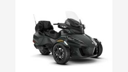 2019 Can-Am Spyder RT for sale 200699117