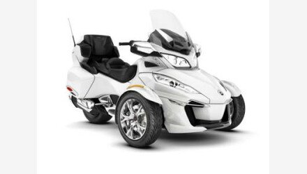 2019 Can-Am Spyder RT for sale 200699119