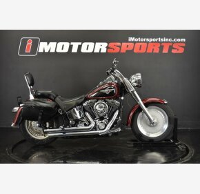 2002 Harley-Davidson Softail for sale 200699167