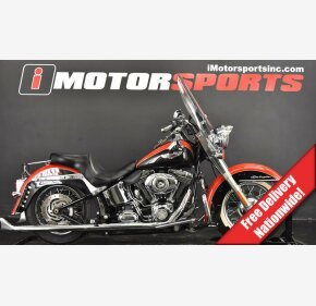 2010 Harley-Davidson Softail for sale 200699215