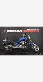 2011 Yamaha Stryker for sale 200699382