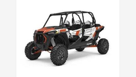 2019 Polaris RZR XP 4 1000 for sale 200699449