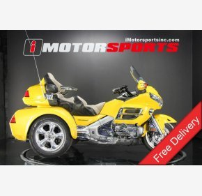 2005 Honda Gold Wing for sale 200699490