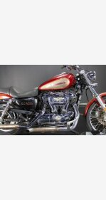 2009 Harley-Davidson Sportster Custom for sale 200699516