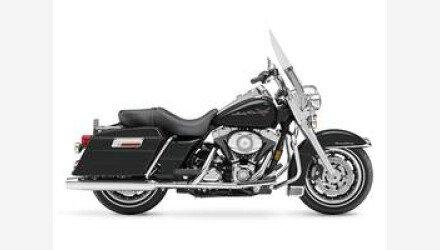 2008 Harley-Davidson Police for sale 200699607