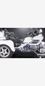 2005 Honda Gold Wing for sale 200699612