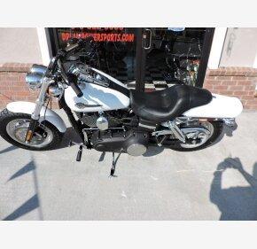 2011 Harley-Davidson Dyna Fat Bob for sale 200699700