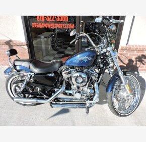 2012 Harley-Davidson Sportster Seventy-Two for sale 200699701
