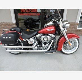 2012 Harley-Davidson Softail Deluxe for sale 200699704