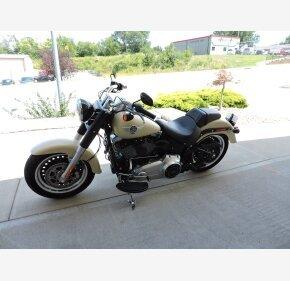 2015 Harley-Davidson Softail Fat Boy Lo for sale 200699719