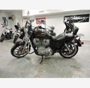 2011 Harley-Davidson Sportster 833L Super Low for sale 200699730
