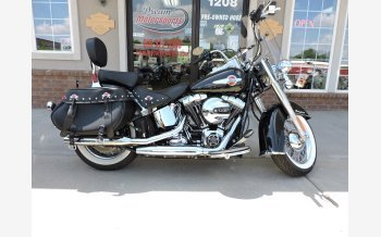 2017 Harley-Davidson Softail Heritage Classic for sale 200699732