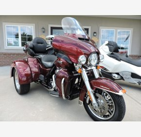 2016 Harley-Davidson Trike Tri Glide Ultra for sale 200699739