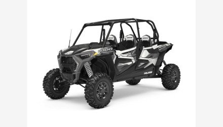 2019 Polaris RZR XP 4 1000 for sale 200699774