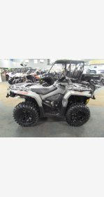 2017 Can-Am Outlander 650 for sale 200699782