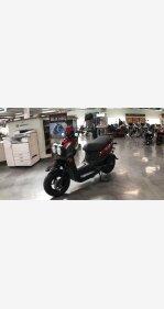 2019 Yamaha Zuma 50F for sale 200699794