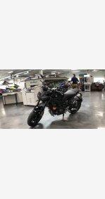 2019 Yamaha MT-09 for sale 200699795