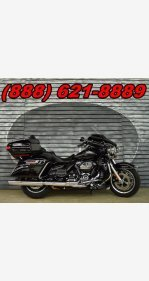 2018 Harley-Davidson Touring Electra Glide Ultra Classic for sale 200699922