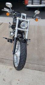 2014 Harley-Davidson CVO Breakout for sale 200700033