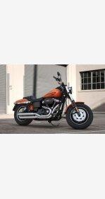 2017 Harley-Davidson Dyna for sale 200700114