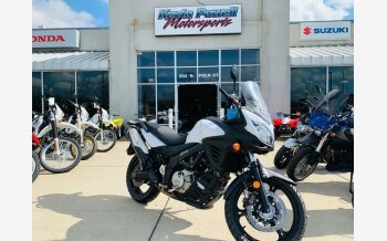 2013 Suzuki V-Strom 650 for sale 200700182