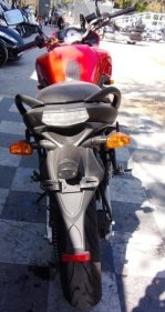 2008 Kawasaki Versys for sale 200700205