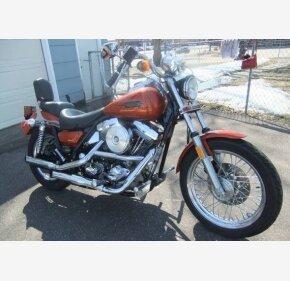 1985 Harley-Davidson Low Glide for sale 200700207