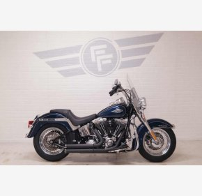 2012 Harley-Davidson Softail for sale 200700219