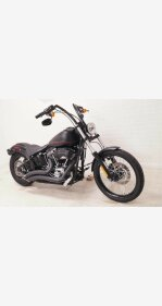 2013 Harley-Davidson Softail for sale 200700227